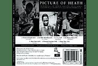 Chet Baker, Art Pepper, Phil Urso - PICTURE OF HEATH [Vinyl]