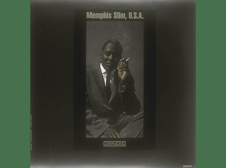 Memphis Slim - USA [Vinyl]