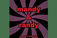 Ry, Mandy & Randy - Love For Eternity [CD]
