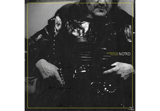 No°rd - Dahinter Die Festung - (LP + Download)