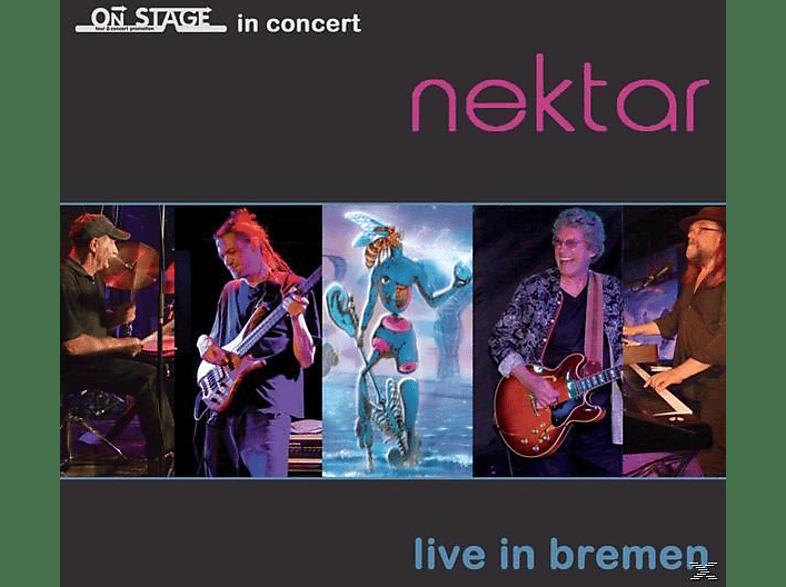 Nektar - Live In Bremen [CD]