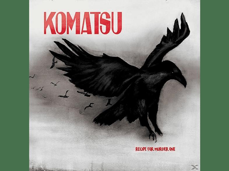 Komatsu - Recipe For Murder One [CD]