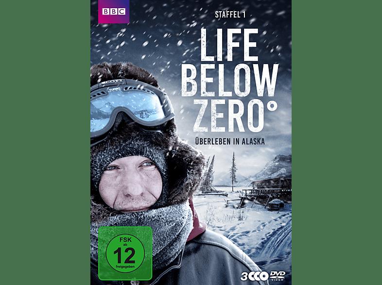 Life Below Zero - Überleben in Alaska. - Staffel 1 [DVD]