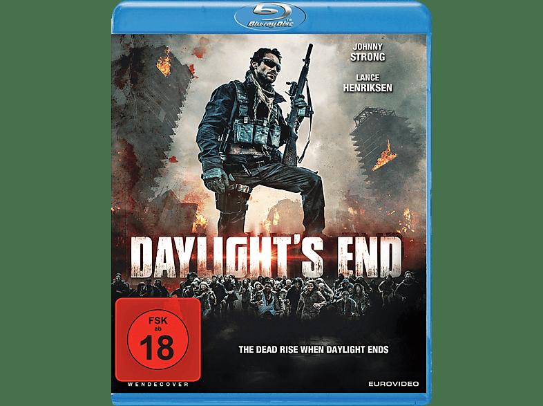 Daylight's End [Blu-ray]