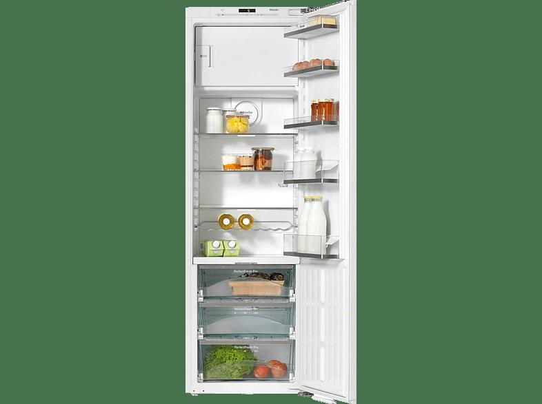 MIELE K 37682 IDF  Kühlschrank (A++, 230 kWh/Jahr, 1770 mm hoch, Weiß)