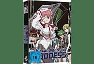 Candidate for Goddess – DVD Gesamtausgabe [DVD]