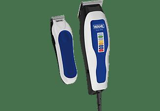 WAHL 1395.0462 Color Pro Combo Haarschneider Weiß/Blau