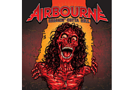Airbourne - Breakin' Outta Hell (Inkl. MP3-Code) [Vinyl]