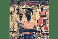 Imany - The Wrong Kind Of War [CD]