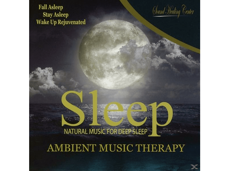 Binaural Beat Brainwave Subliminal Systems - Sleep: Ambient Music Therapy [CD]