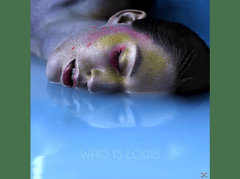 Who Is Louis - Who Is Louis (Transparent Vinyl) [Vinyl]