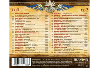 Varion - Beste Aus 100 Jahren Volksmusik  - (CD)
