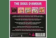 Dogs D'amour - Original Album Series [CD]