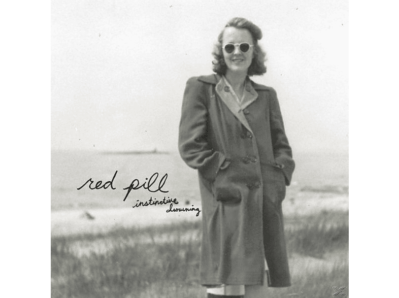 Red Pill - Instinctive Drowning [CD]