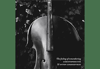Fox,Christopher & Lukoszevieze,Anton - Re:Play  - (Vinyl)