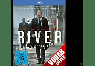 River - Staffel 1 Blu-ray