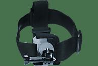 DIGI GO DG114SO, Head Strap, Schwarz, passend für Sony Action Cam