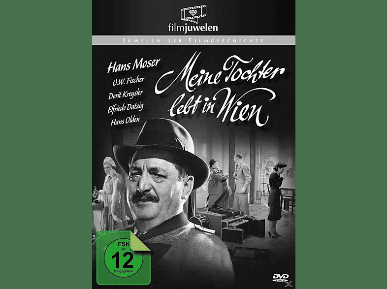 Hans Moser: Meine Tochter lebt in Wien [DVD]