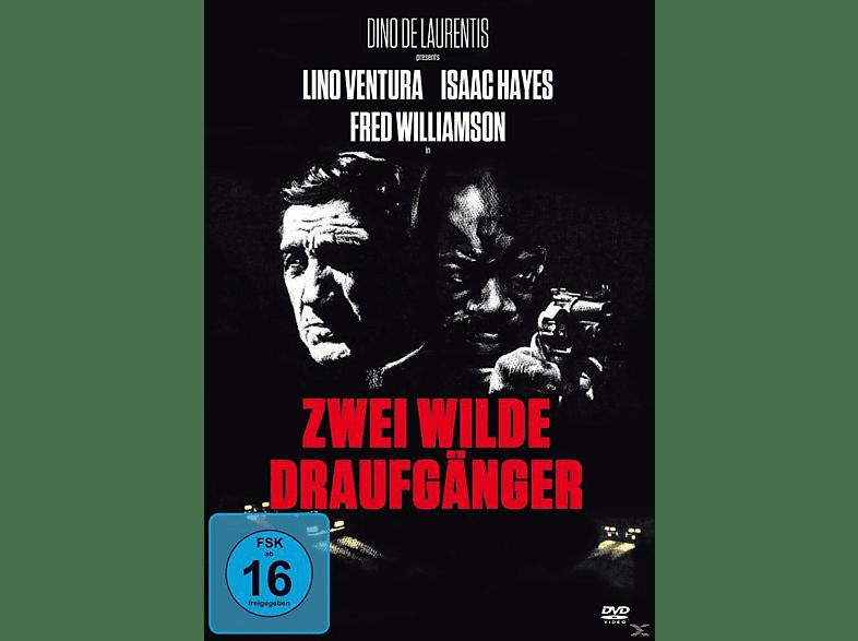 Zwei wilde Draufgänger [DVD]