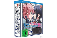Love, Chunibyo & Other Delusions! -Heart Throb- – 2. Staffel – Blu-ray Vol. 1 – Collector's Edition [Blu-ray]