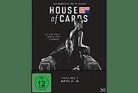 House of Cards - Staffel 2 [Blu-ray]