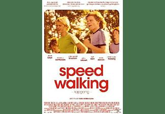 Speed Walking DVD