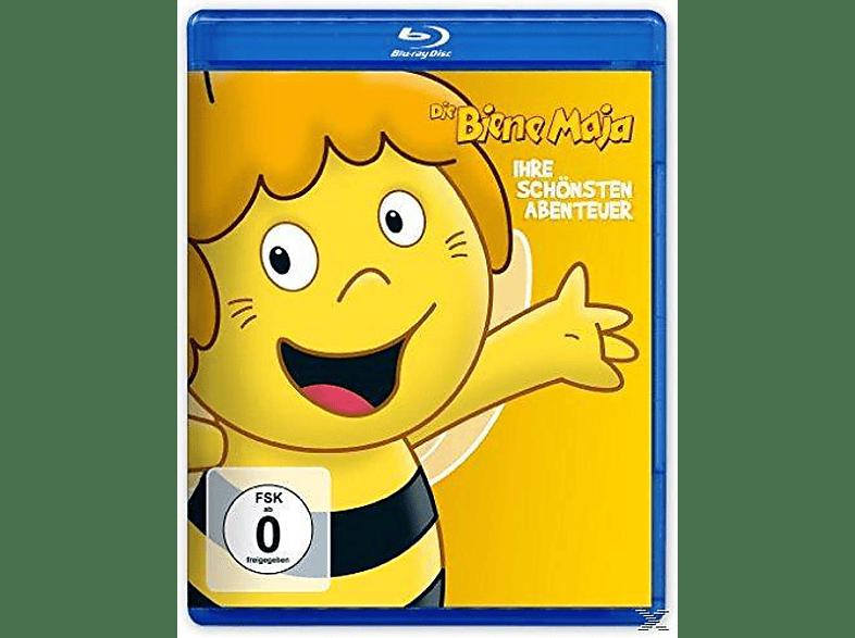 Die Biene Maja - Ihre besten Abenteuer [Blu-ray]