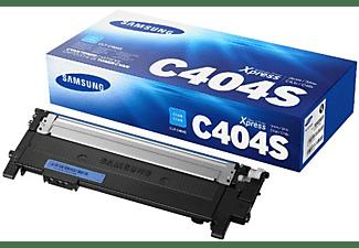 Tóner - Samsung CLT-C404S, 1000 páginas, Cian