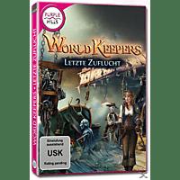 World Keepers: Die letzte Zuflucht - [PC]