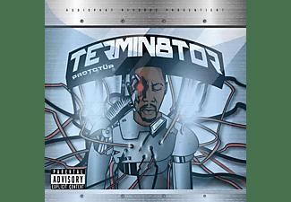Prototüp - Termin8tor  - (CD)