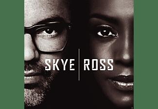 Skye & Ross - Skye & Ross  - (Vinyl)