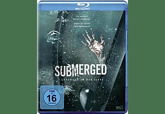 Submerged - Gefangen in der Tiefe Blu-ray