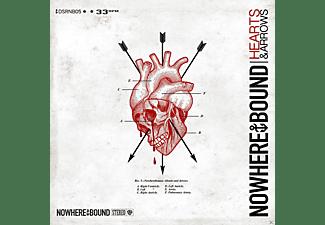Nowherebound - Hearts & Arrows  - (CD)