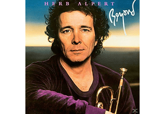 Herb Alpert - Beyond  - (CD)