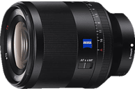 SONY 50 mm f/1.4 IF, ED, DMR, Circulare Blende (Objektiv für Sony E-Mount, Schwarz)