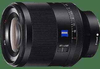 SONY Objektiv FE 50mm 1.4 ZA SSM (SEL-50F14Z), schwarz
