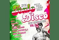 VARIOUS - ZYX Italo Disco New Generation Vol.9 [CD]