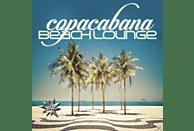 VARIOUS - Copacabana Beach Lounge [CD]