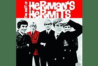 Herman`s Hermits - The Best Of [CD]