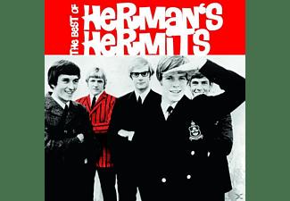 Herman`s Hermits - The Best Of  - (CD)