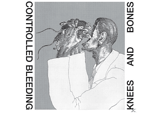 Controlled Bleeding - Knees & Bones (Swill Coloured Vinyl  - (Vinyl)