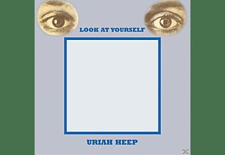 Uriah Heep - Look At Yourself  - (CD)