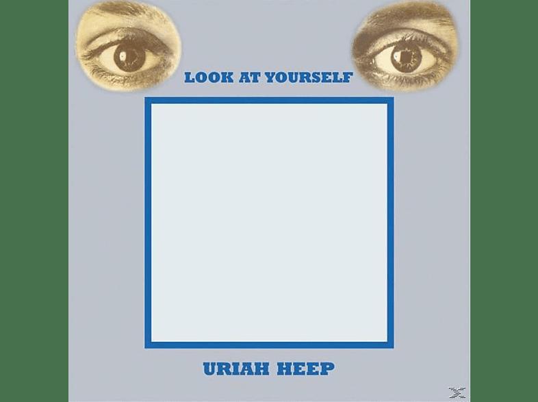 Uriah Heep - Look At Yourself [CD]