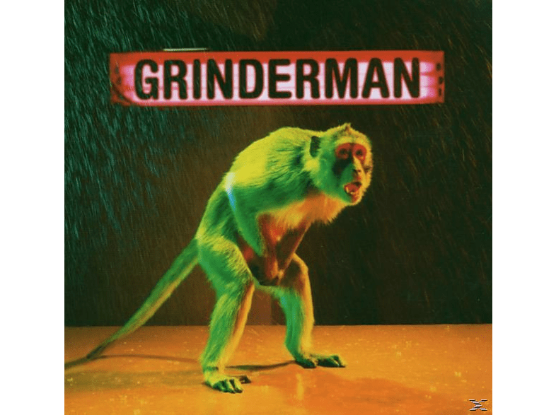 Grinderman - Grinderman (Jewelcase) [CD]