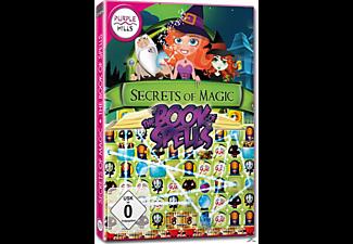 Secrets of Magic - The Book of Spells - [PC]