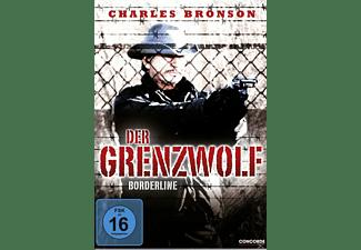 Der Grenzwolf DVD
