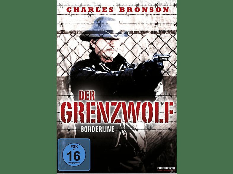 Der Grenzwolf [DVD]