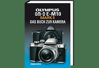 POS VERLAG OM-D E-M10 MARK II, Kamerabuch, Mehrfarbig
