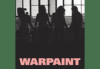 Warpaint - Heads Up  - (CD)