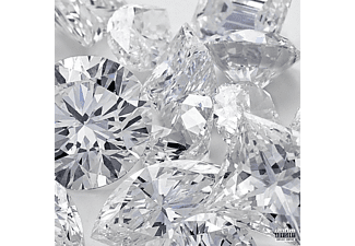 Drake & Future - What A Time To Be Alive LP